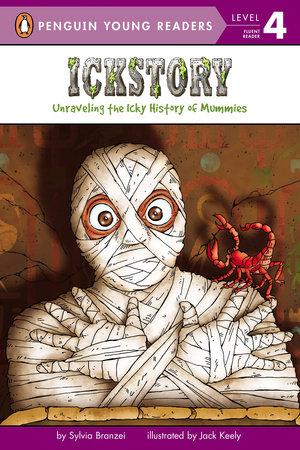Ickstory: Unraveling the History of Mummies Around the World