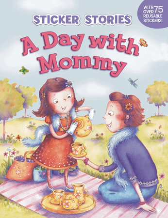 A Day with Mommy