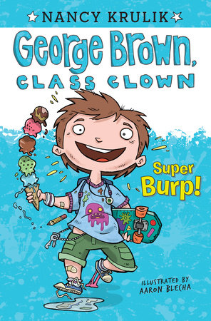 20 Early Chapter Books for Boys Brightly