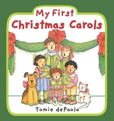 My First Christmas Carols