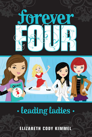 Leading Ladies #2 (HC)