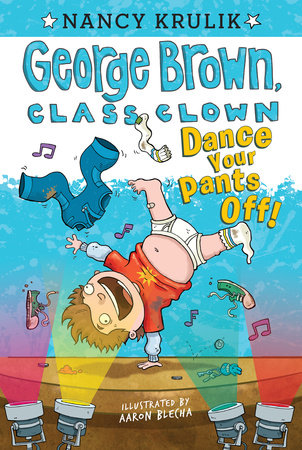 Dance Your Pants Off! #9