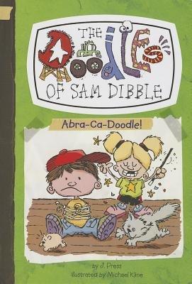 Abra-Ca-Doodle! #4