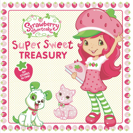 Super Sweet Treasury