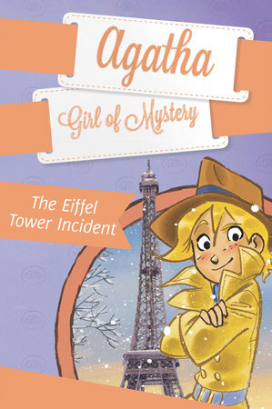 The Eiffel Tower Incident #5