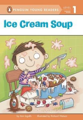 Ice Cream Soup