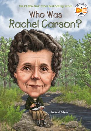 Who Was Rachel Carson?