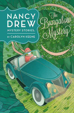 The Bungalow Mystery #3