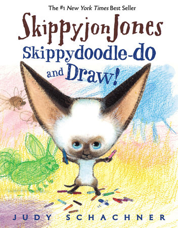 Skippydoodle-do and Draw!