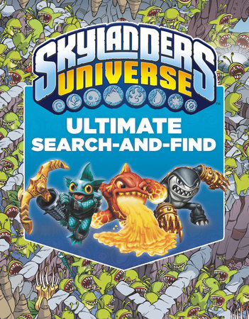 Ultimate Search-and-Find