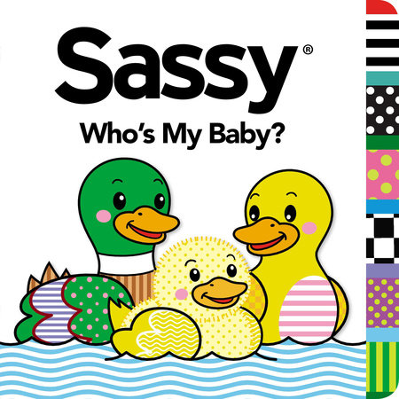 Who's My Baby?