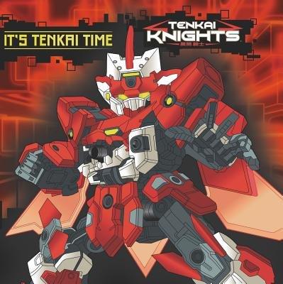 It's Tenkai Time