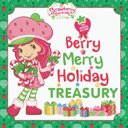 Berry Merry Holiday Treasury