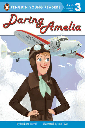 Daring Amelia
