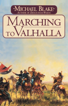 Marching to Valhalla by
