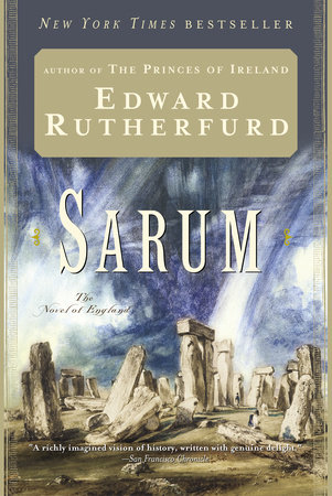 Sarum by