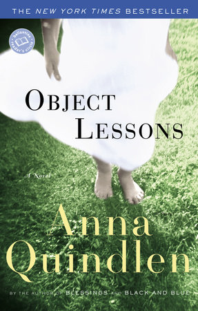 Object Lessons by