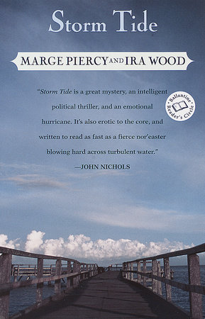 Storm Tide by Ira Wood and Marge Piercy