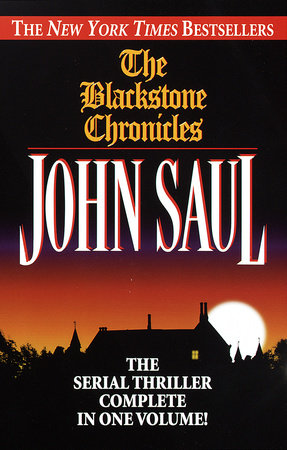 The Blackstone Chronicles