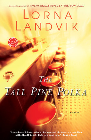 The Tall Pine Polka by