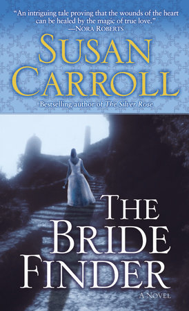 The Bride Finder by