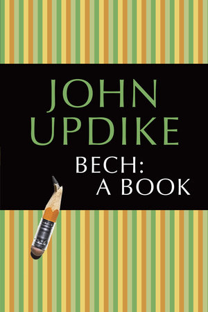 BECH A BOOK by John Updike