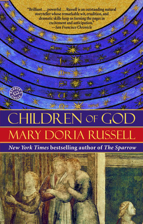 Children of God by