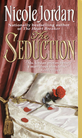 The Seduction by Nicole Jordan