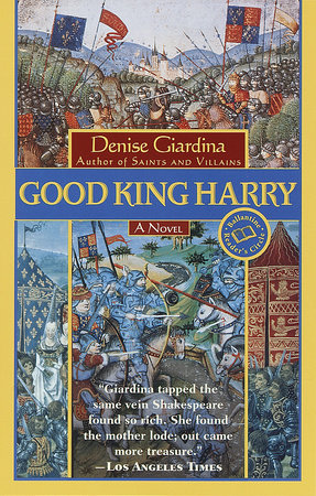 Good King Harry by
