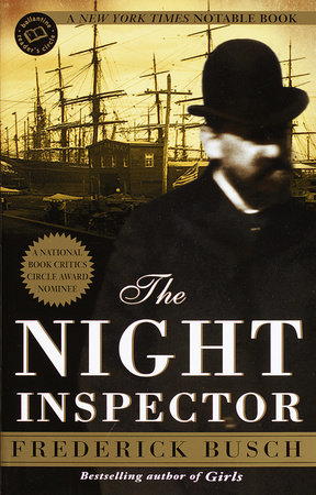 The Night Inspector by