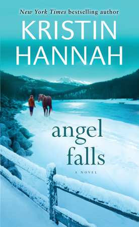 Angel Falls by