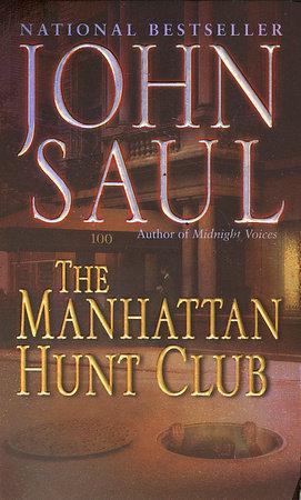 The Manhattan Hunt Club by