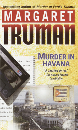 Murder in Havana by