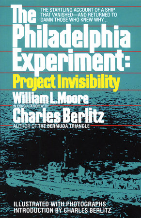 The Philadelphia Experiment: Project Invisibility by