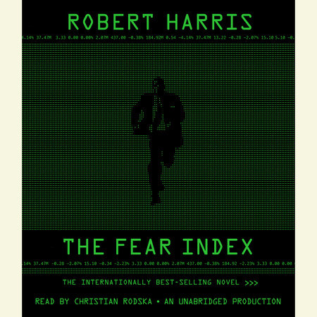 The Fear Index by