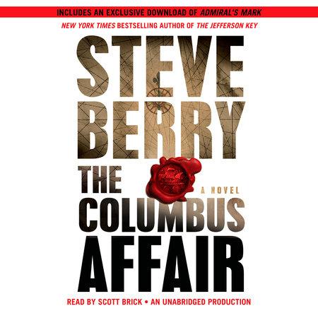 The Columbus Affair by