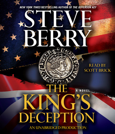 The King's Deception by