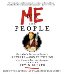 Me the People Cover