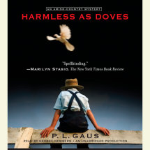 Harmless as Doves Cover