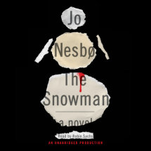 The Snowman Cover