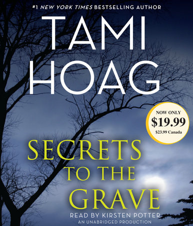 Secrets to the Grave by