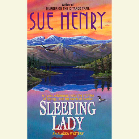 Sleeping Lady by