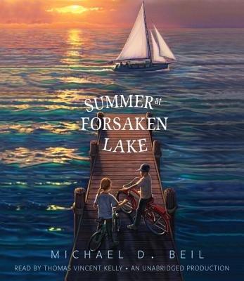 Summer at Forsaken Lake by