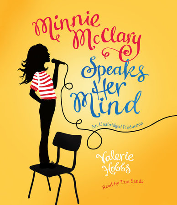 Minnie McClary Speaks Her Mind by