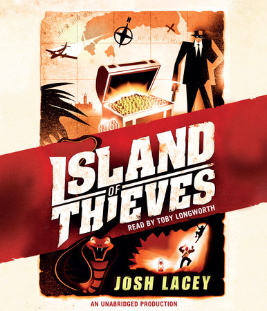Island of Thieves by