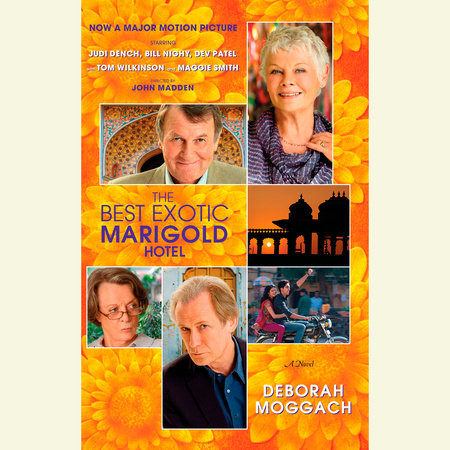 The Best Exotic Marigold Hotel by