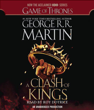 A Clash of Kings by