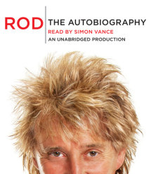 Rod Cover