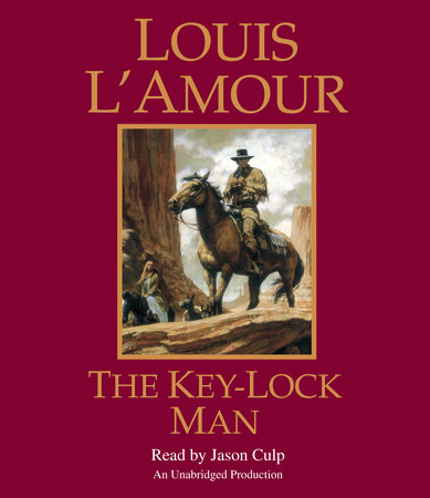 The Key-Lock Man by