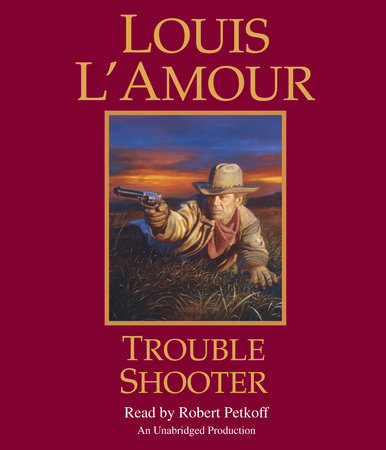 Trouble Shooter by